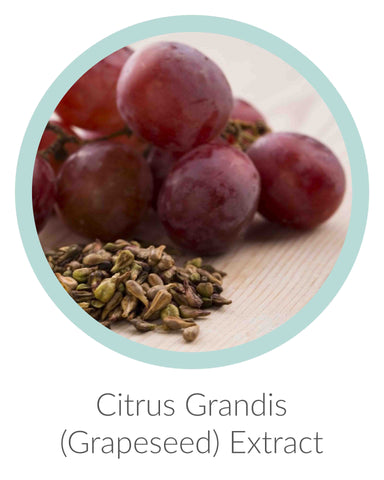 Citrus Grandis (Grapeseed) Extract