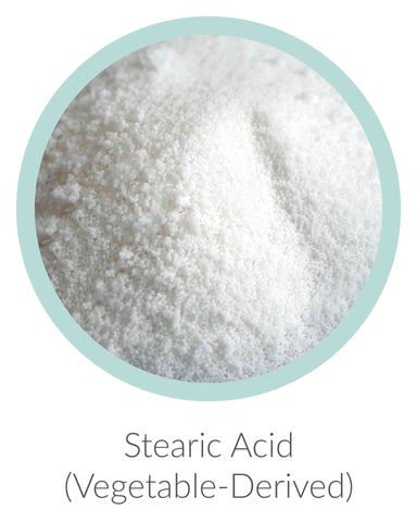 Ingredients – Omiana: Titanium Dioxide-Free, Mica-Free, and