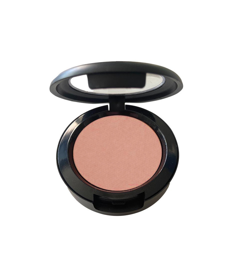 Botanical Pressed Mineral Blush