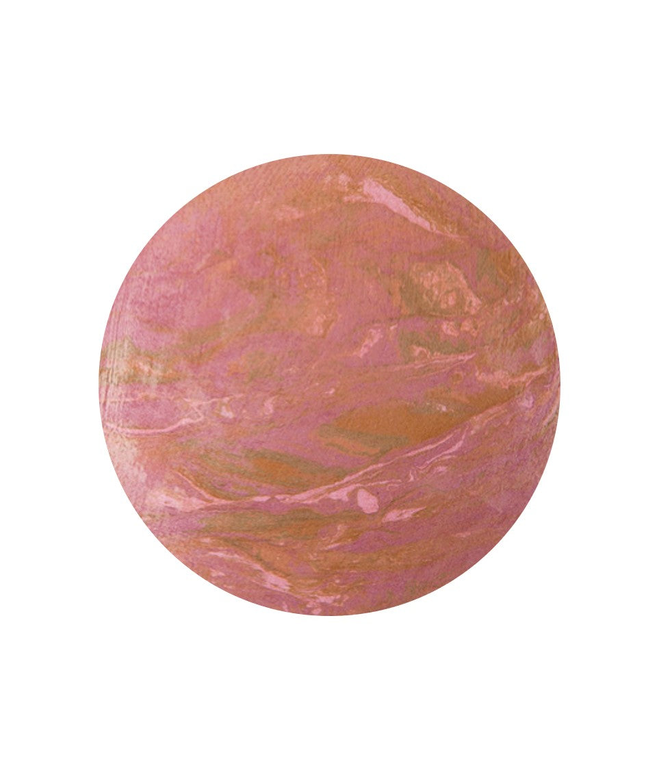 Omiana Cosmetics Natural Mineral Blush Options for Expecting Mothers