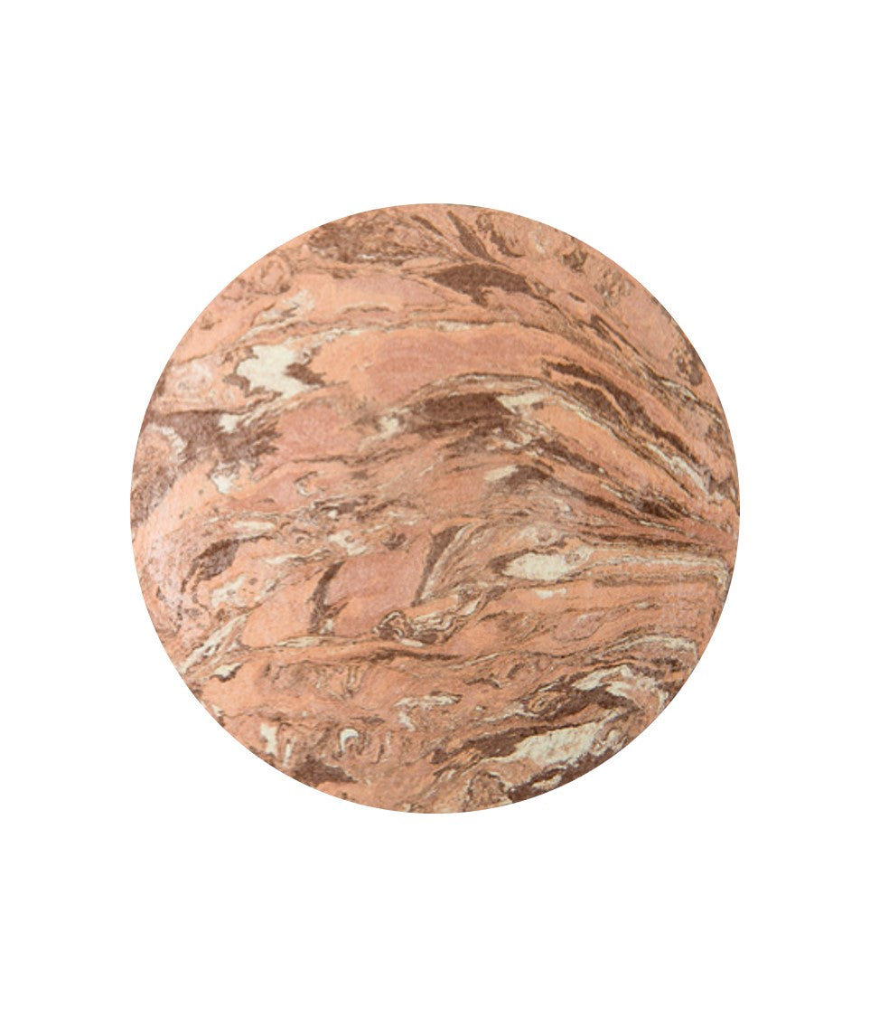 Omiana Cosmetics Natural Mineral Blush Swatch