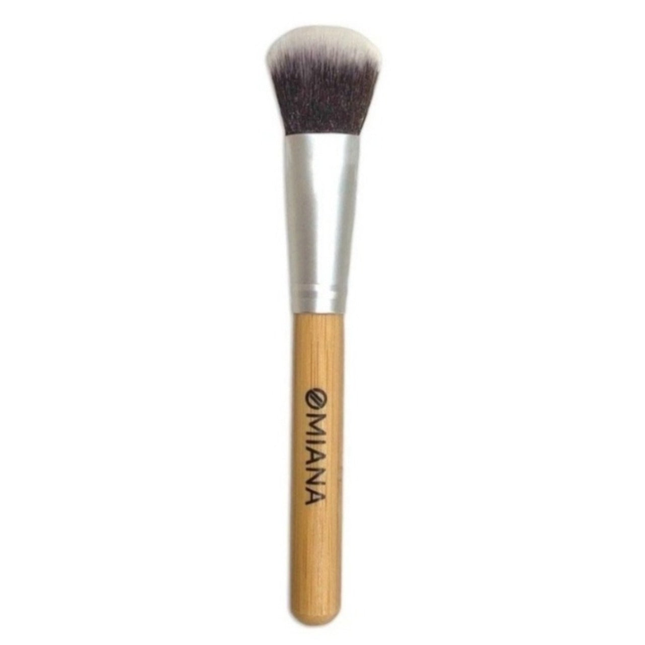 Omiana Vegan Bamboo Perfect Complexion Makeup Brush
