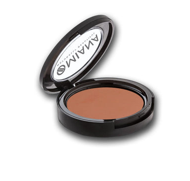 bronzer without titanium and without talc