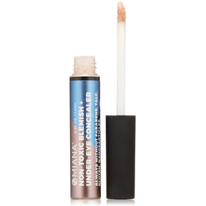 Under-Eye & Blemish Intense Coverage Concealer - Mica-Free