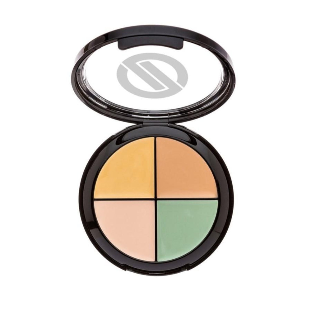 Camouflage Concealer Wheels
