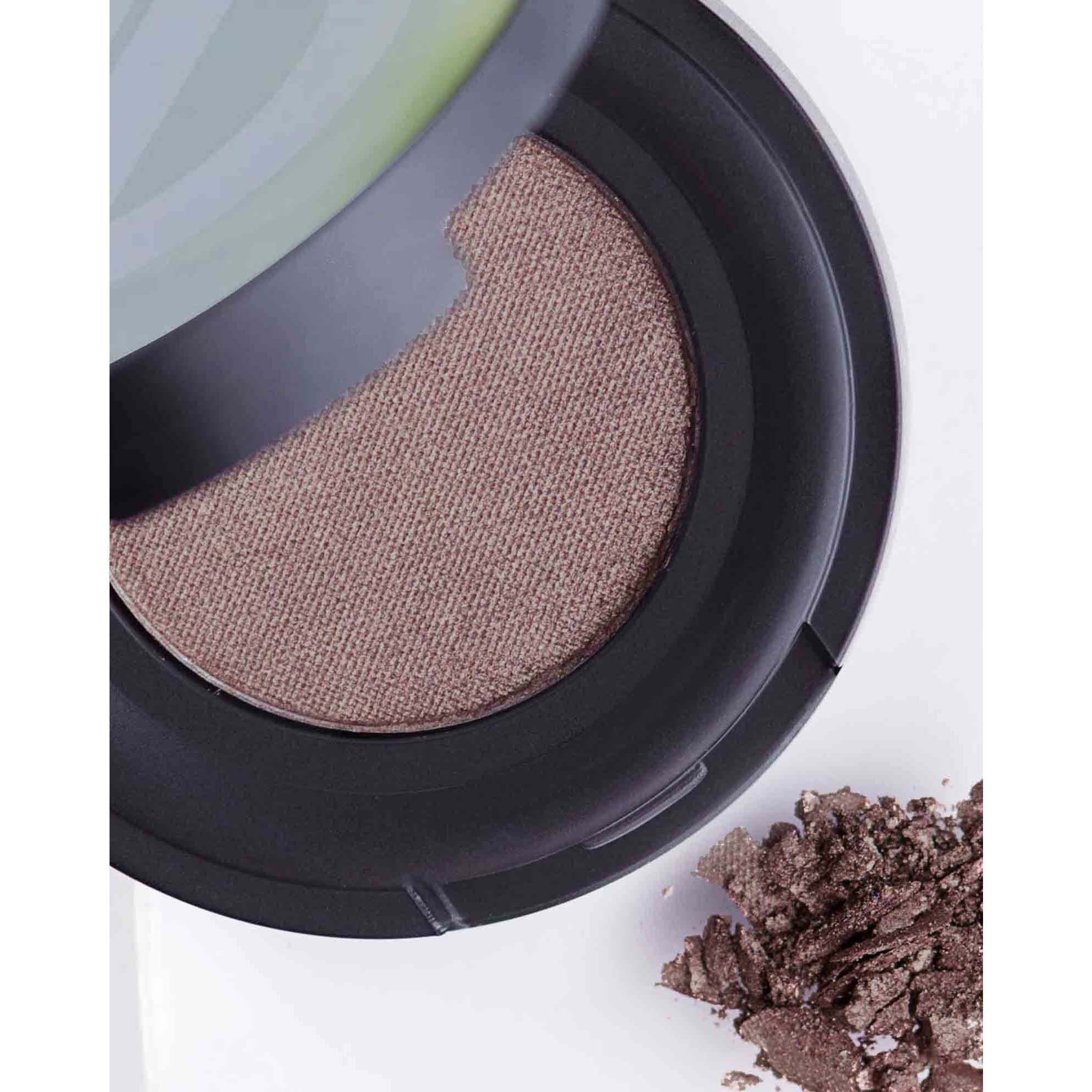 Omiana Pressed Mineral Powder Mocha