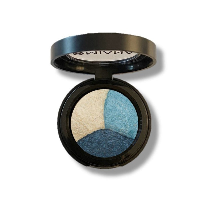 Best Eyeshadow when wearing contacts