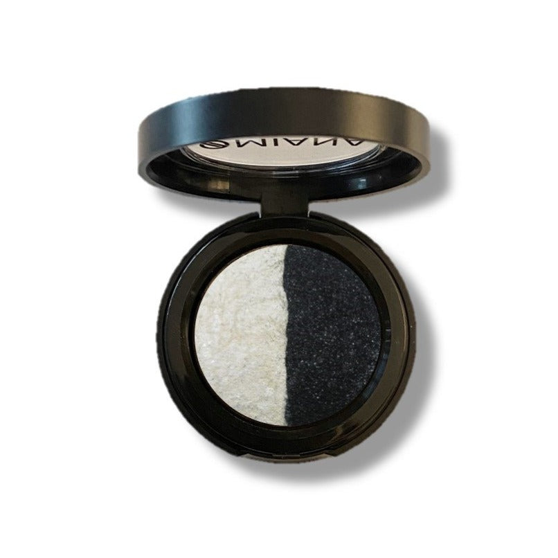 Eyeshadow without chemicals