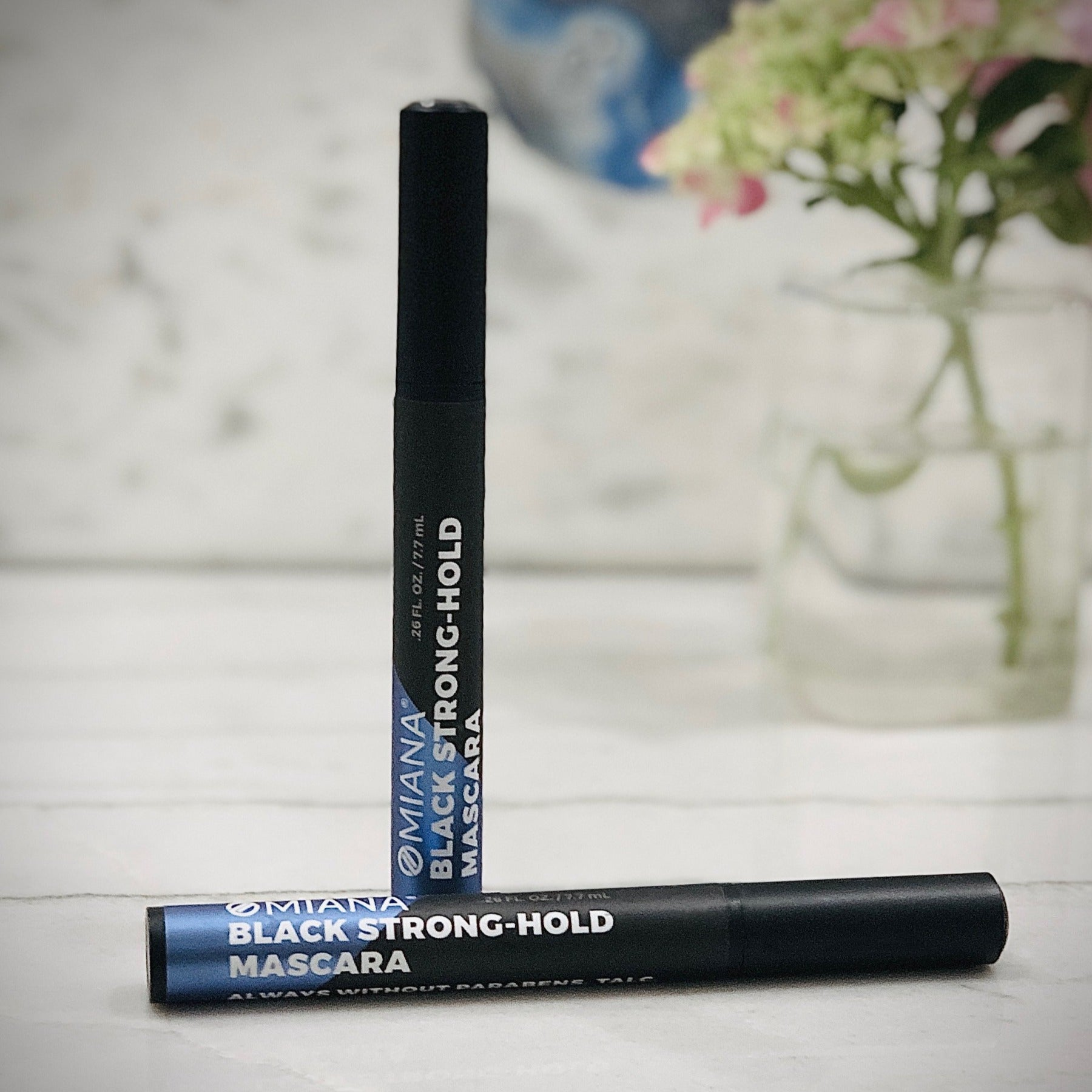 Beautiful Natural Mascara