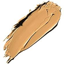 Intense Coverage Liquid Foundation Almond