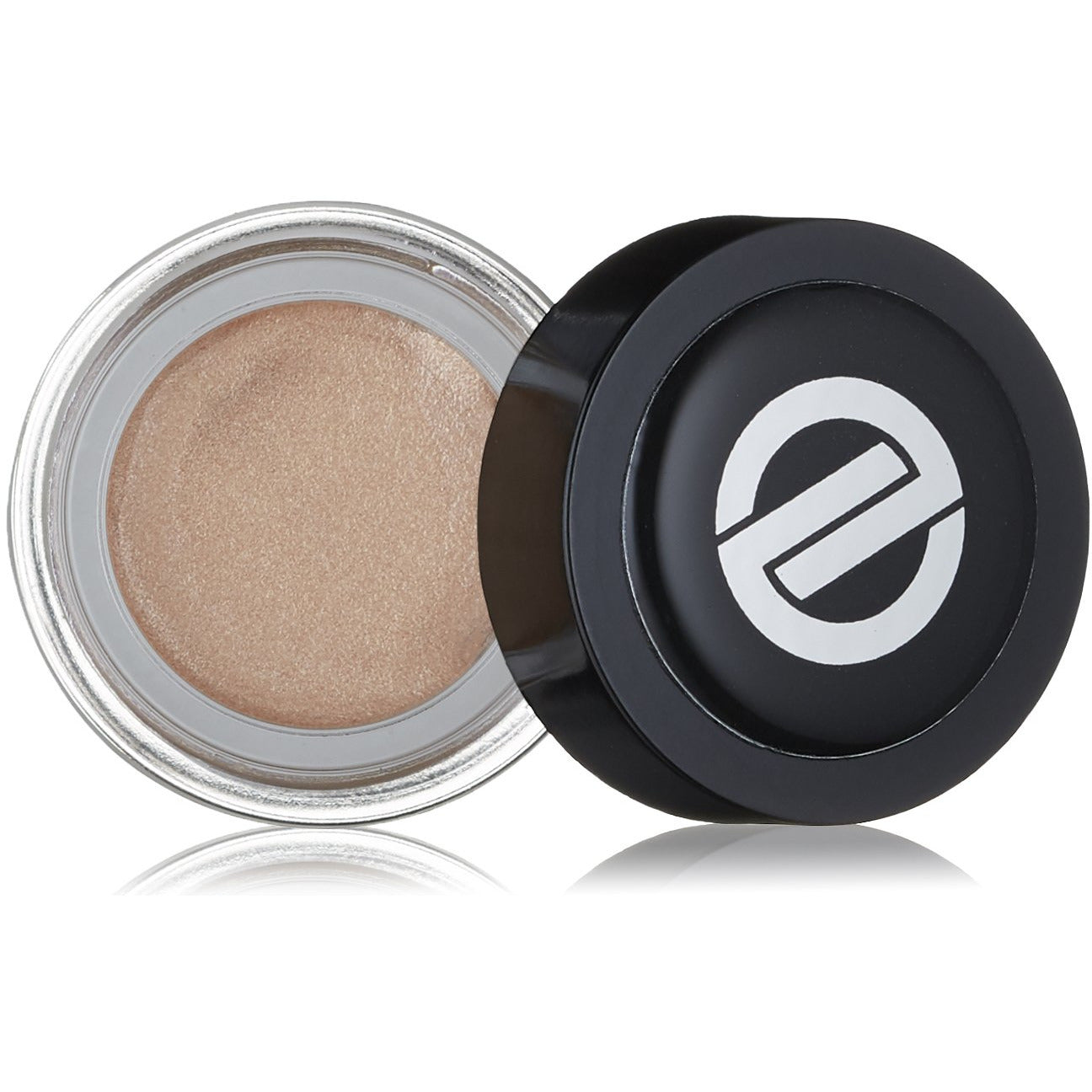 Satin Highlighter Cream without titanium dioxide