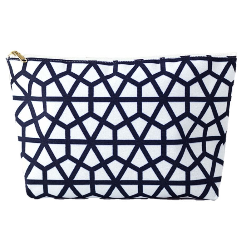 Together Cosmetic Bag