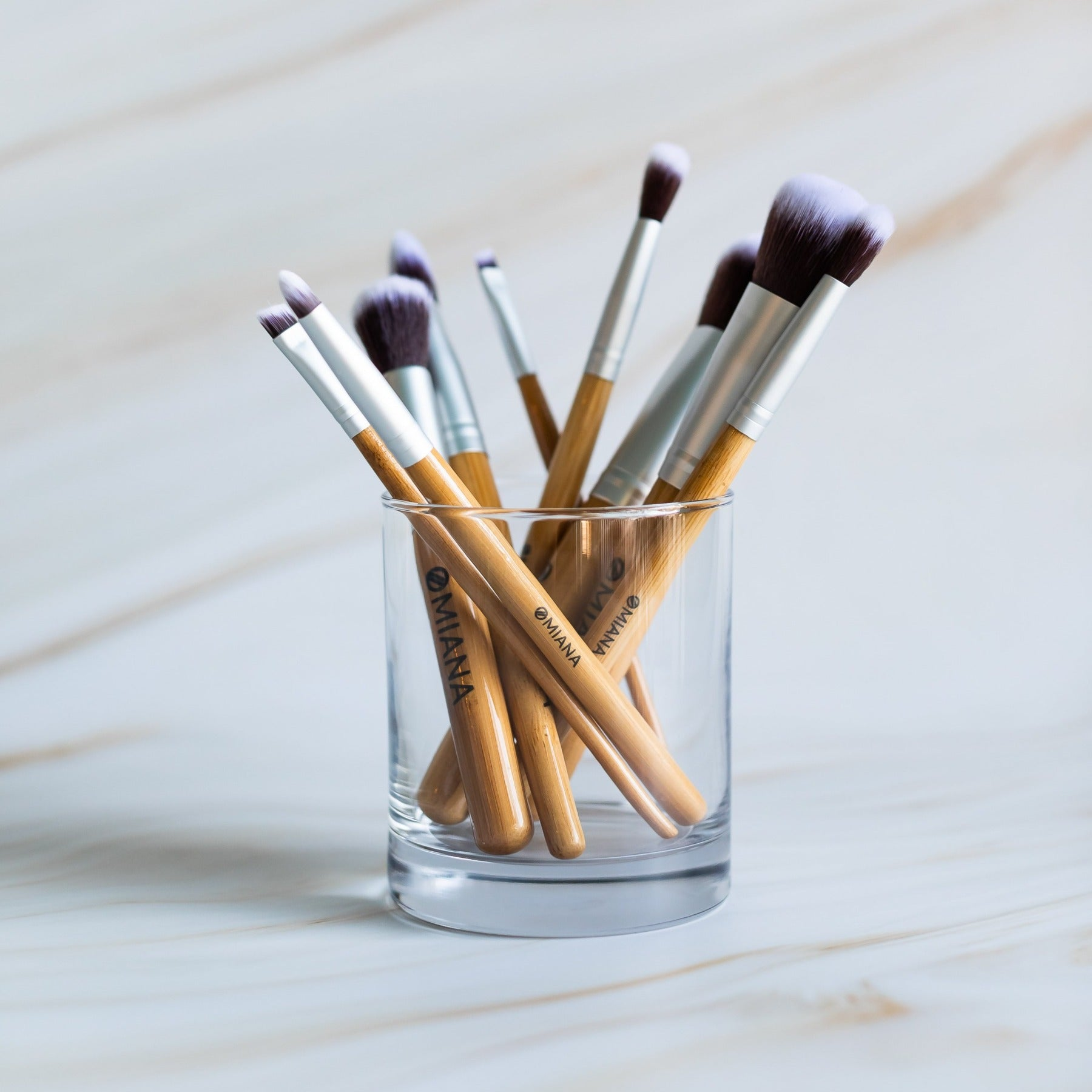 Brushes for Natural Makeup
