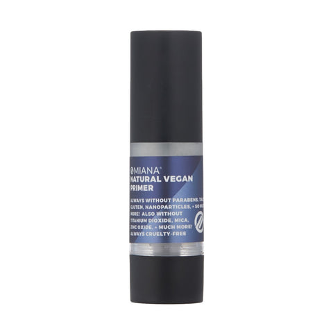 Natural Vegan Primer