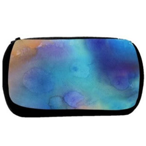 Watercolor Wonder Cosmetic Bag