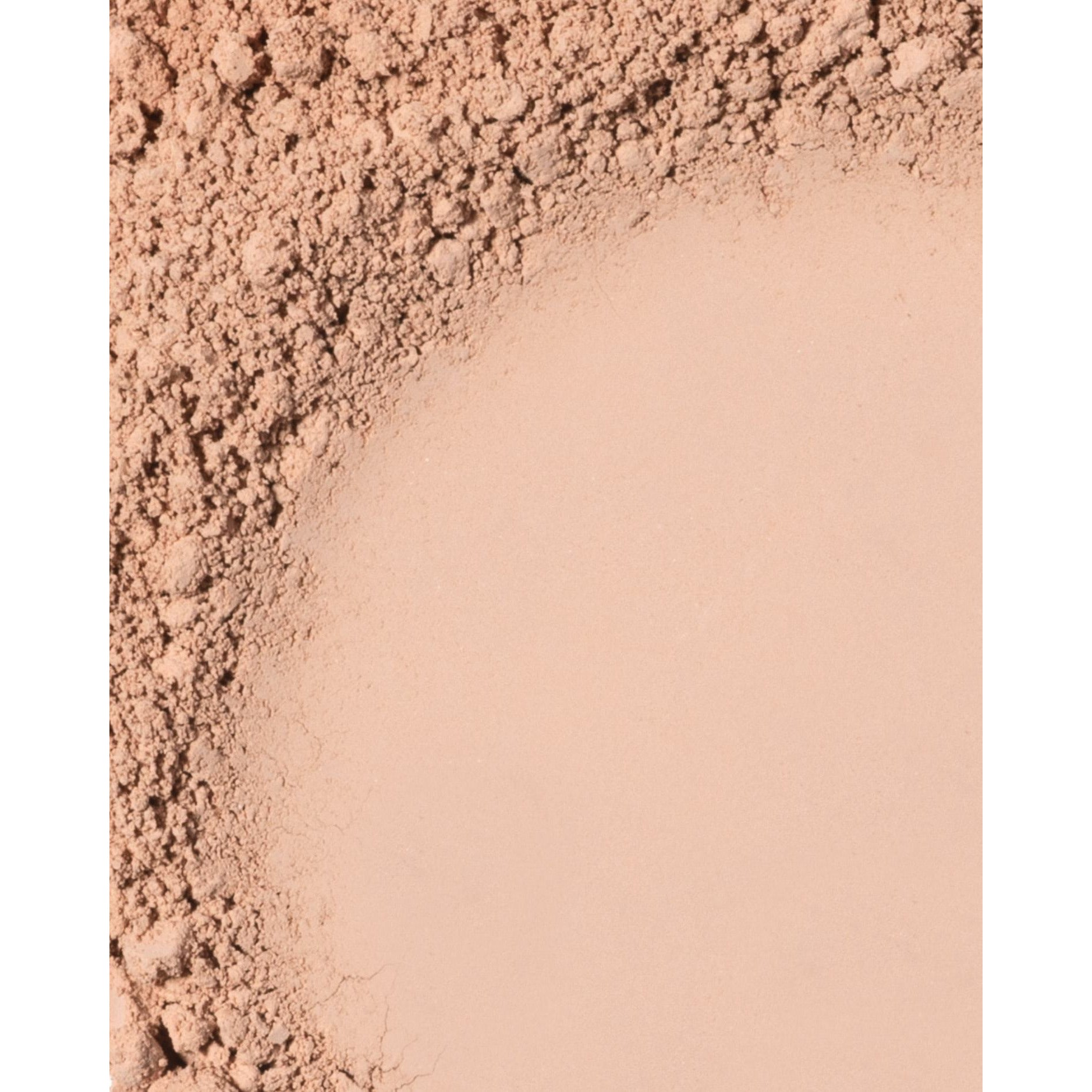 Clever - Omiana Loose Powder Mineral Foundation No Titanium Dioxide and No Mica