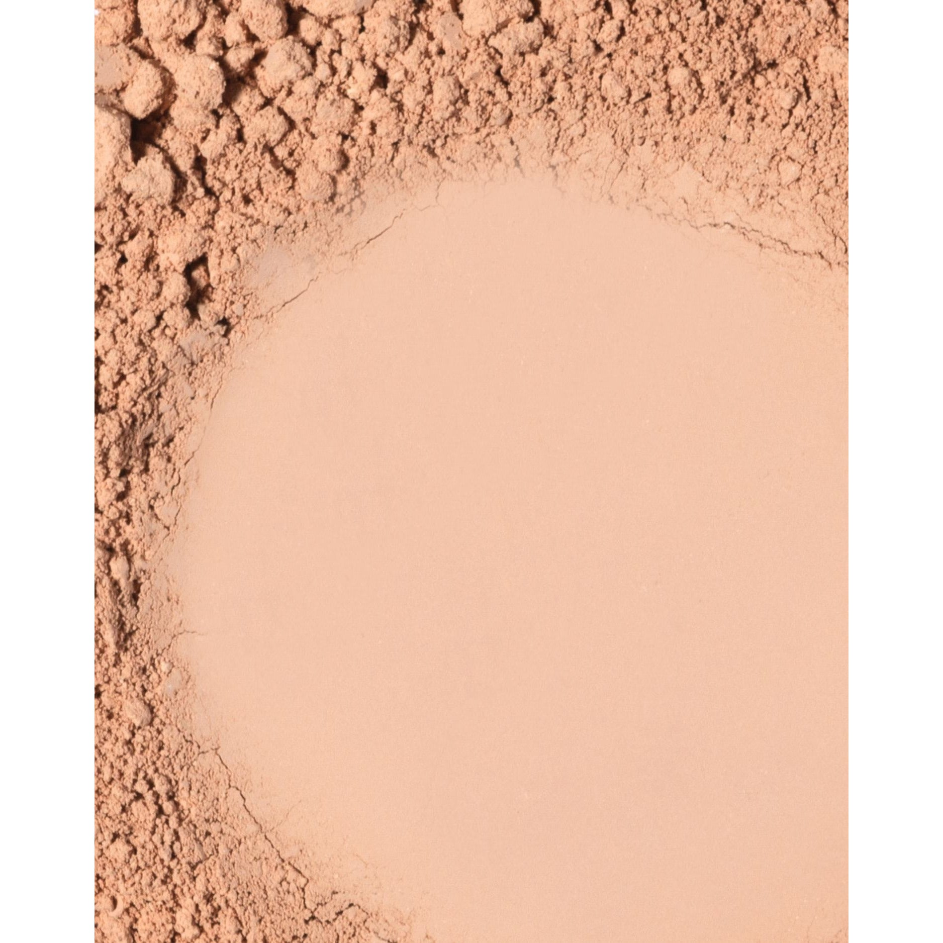 Courageous - Omiana Loose Powder Mineral Foundation No Titanium Dioxide and No Mica