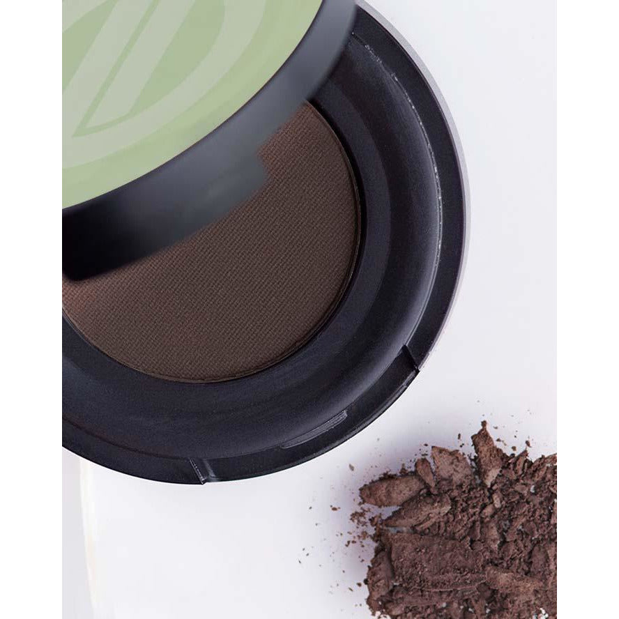 Omiana Pressed Mineral Powder Espresso