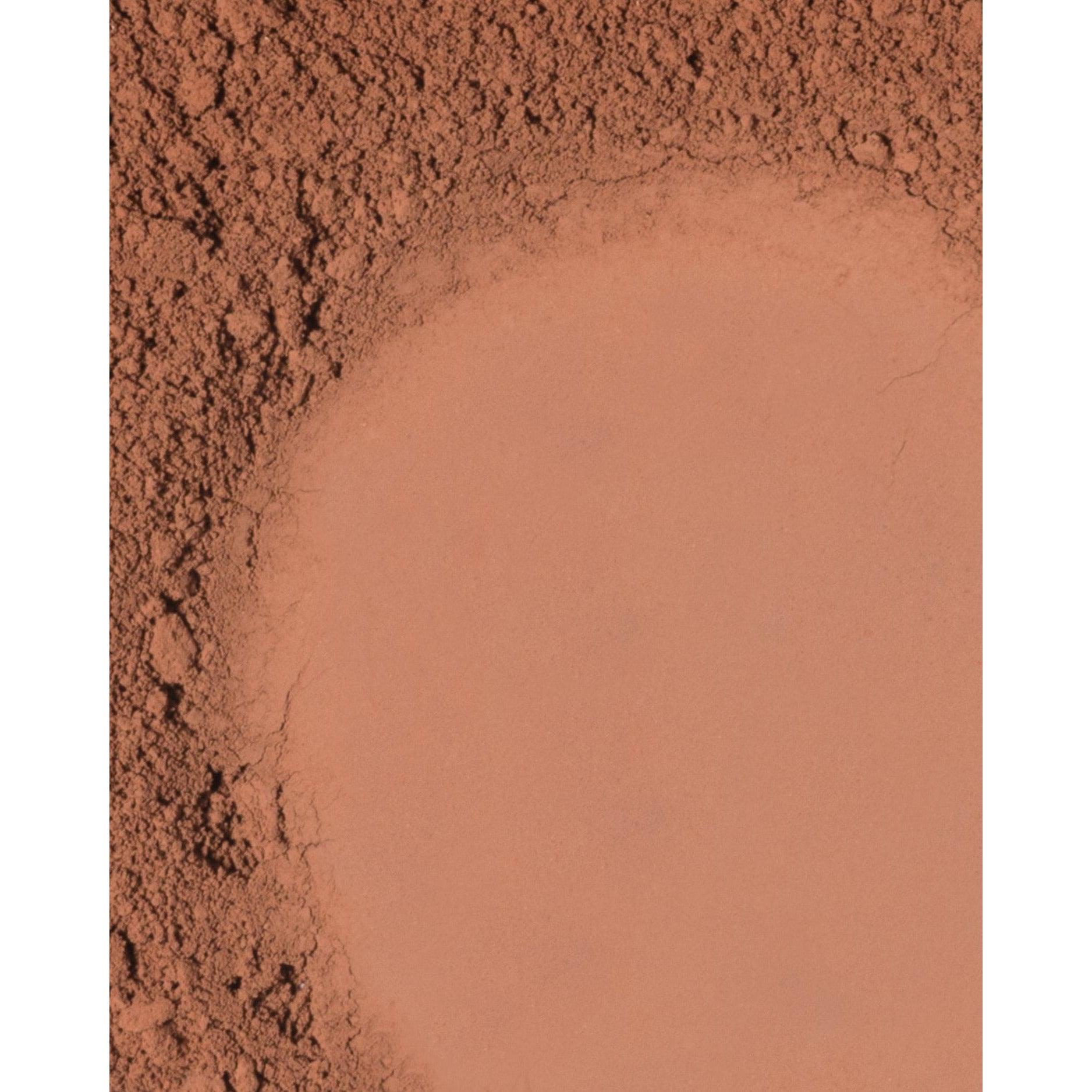 Determined - Omiana Loose Powder Mineral Foundation No Titanium Dioxide and No Mica