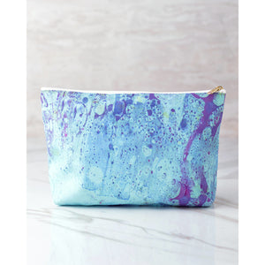 All My Marbles USA-Made Cosmetic Bag