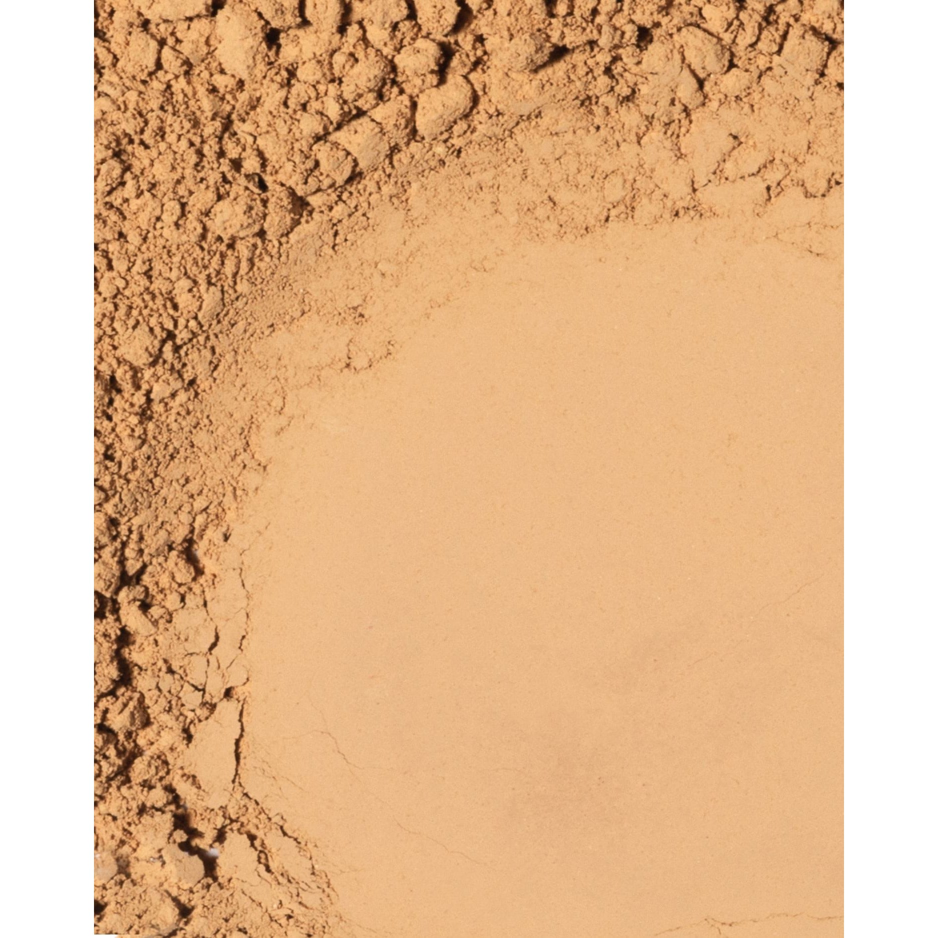 Divine - Omiana Loose Powder Mineral Foundation No Titanium Dioxide and No Mica