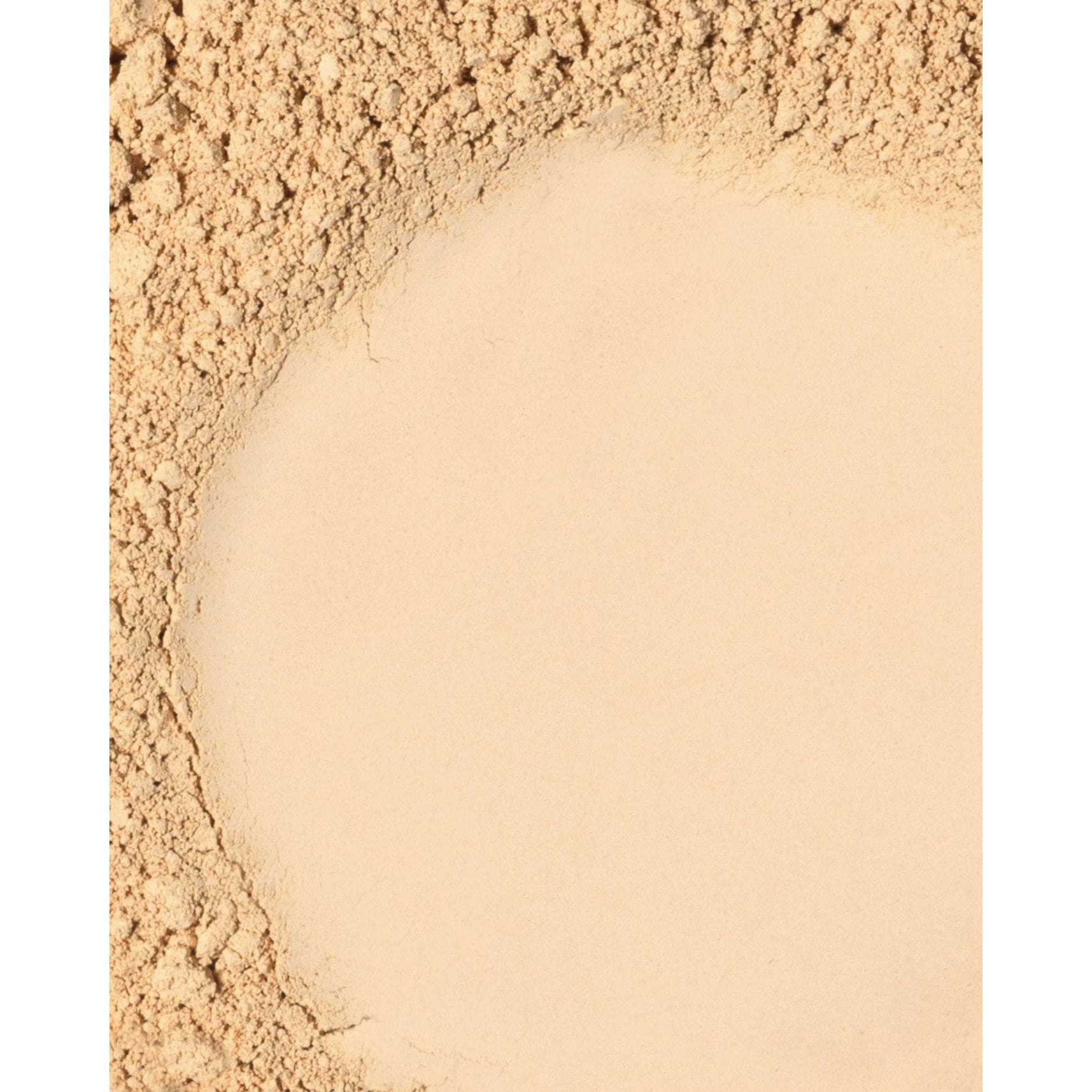 Gorgeous - Omiana Loose Powder Mineral Foundation No Titanium Dioxide and No Mica
