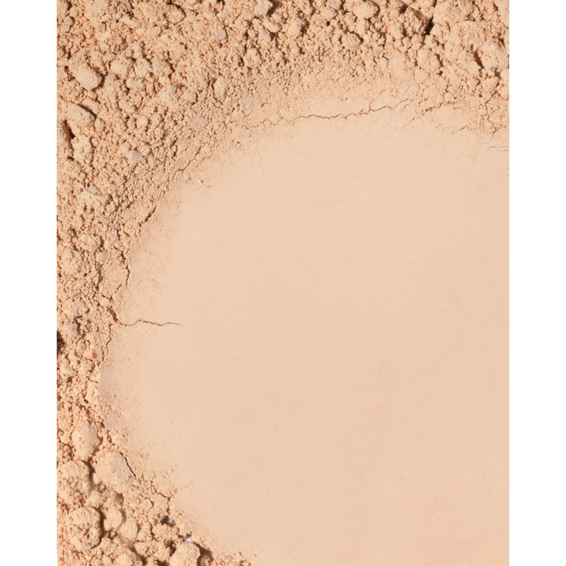 Honest - Omiana Loose Powder Mineral Foundation No Titanium Dioxide and No Mica