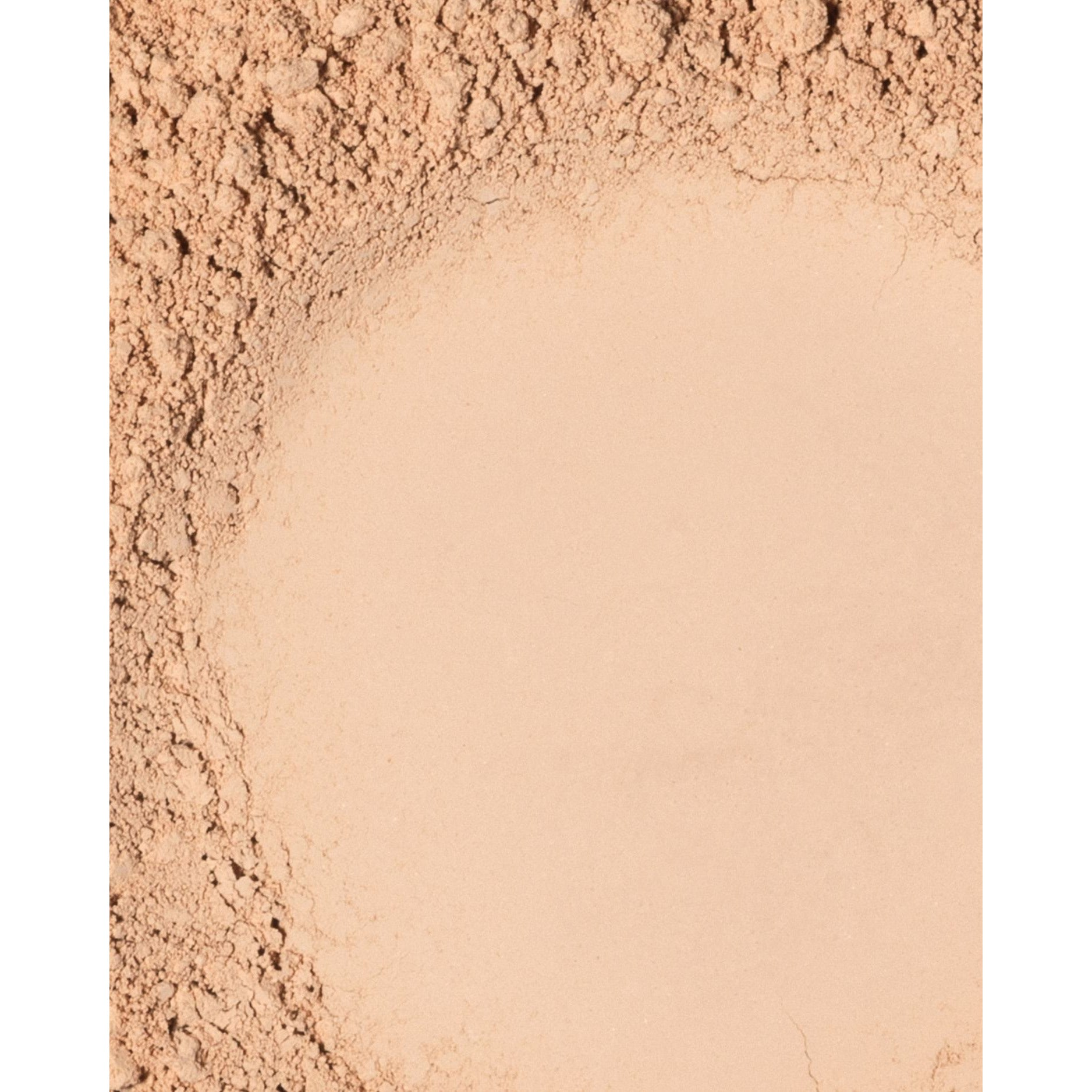 Hopeful - Omiana Loose Powder Mineral Foundation No Titanium Dioxide and No Mica