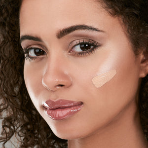 Redness Concealer Cream - Without Mica, Titanium Dioxide, & Even Zinc Oxide