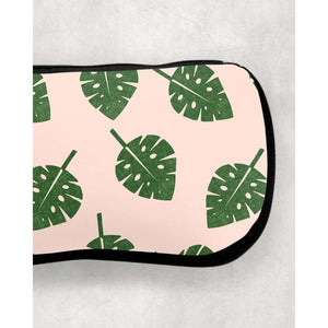 Botanical Cosmetic Bag