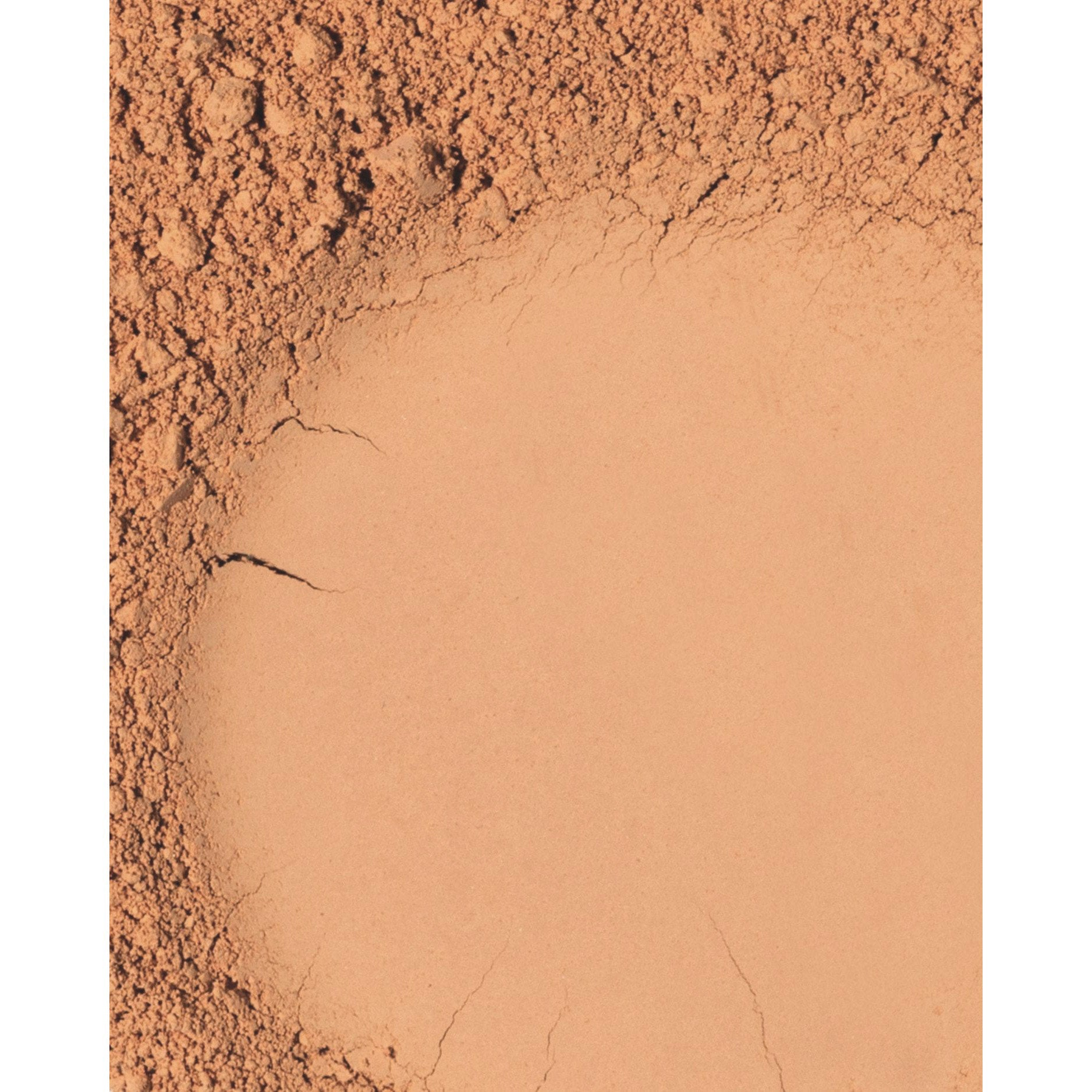 Considerate - Omiana Loose Powder Mineral Foundation No Titanium Dioxide and No Mica