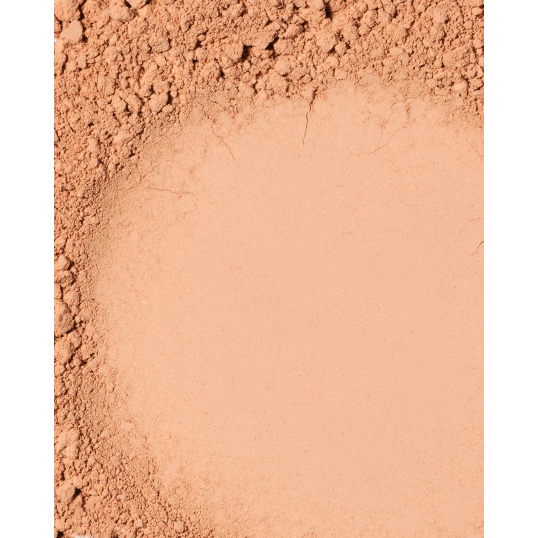 Fun - Omiana Loose Powder Mineral Foundation No Titanium Dioxide and No Mica