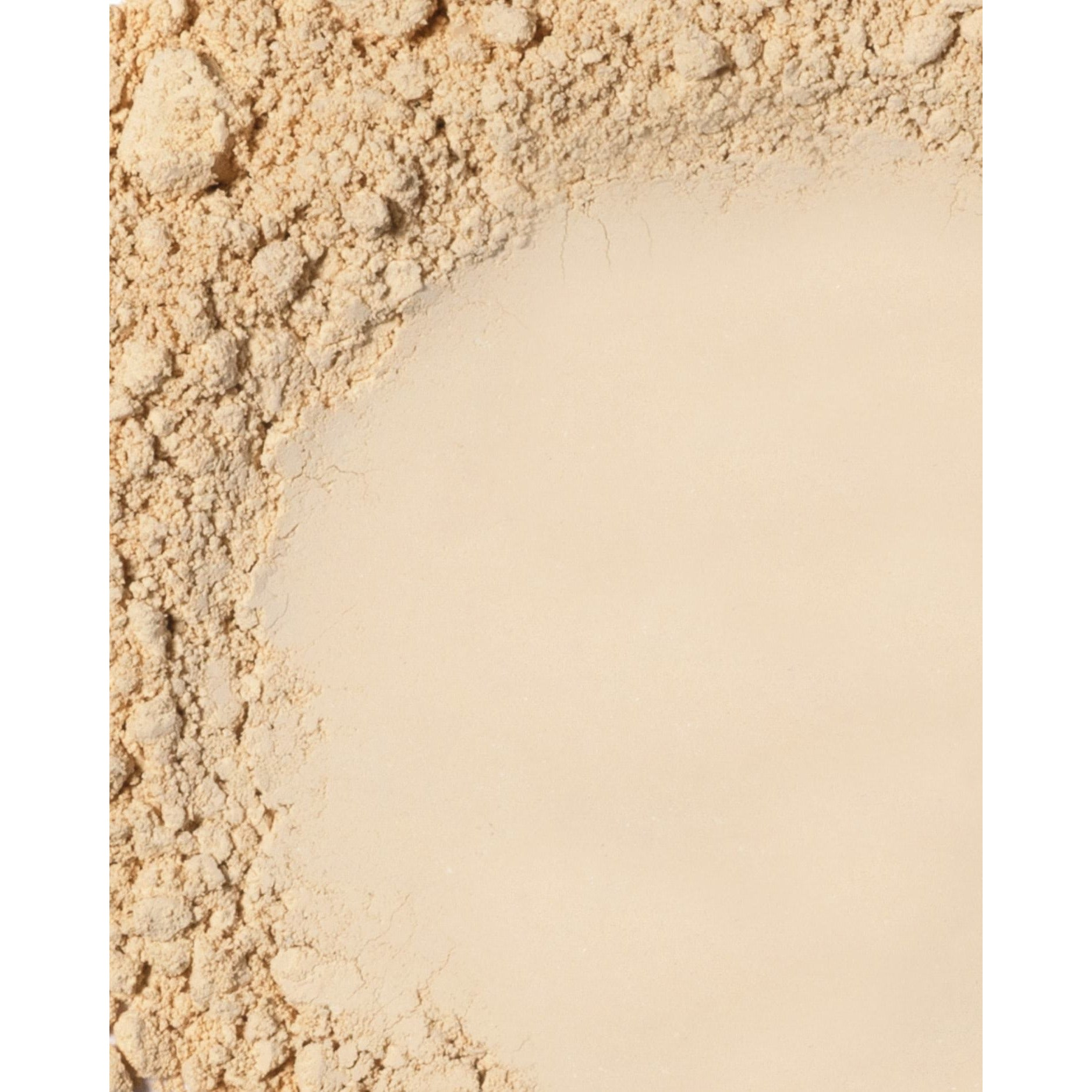 Mighty - Omiana Loose Powder Mineral Foundation No Titanium Dioxide and No Mica
