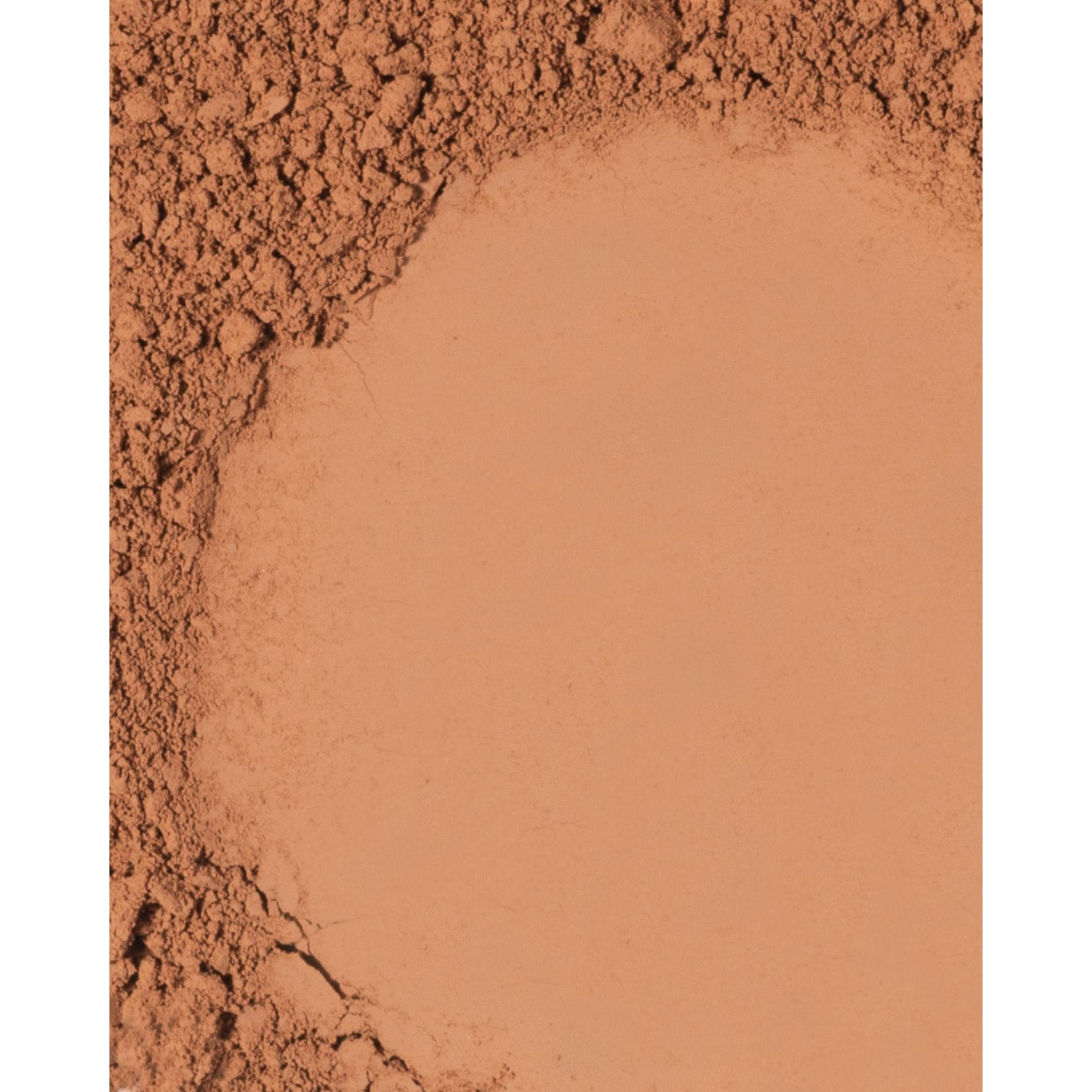 Delicate - Omiana Loose Powder Mineral Foundation No Titanium Dioxide and No Mica