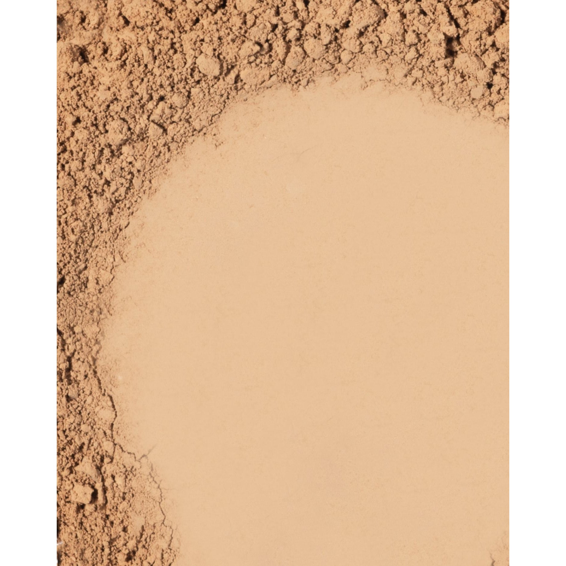 Gregarious - Omiana Loose Powder Mineral Foundation No Titanium Dioxide and No Mica