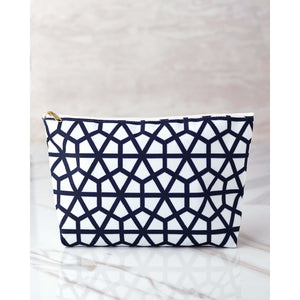 Omiana Keep it Together USA-Made Cosmetic Bag