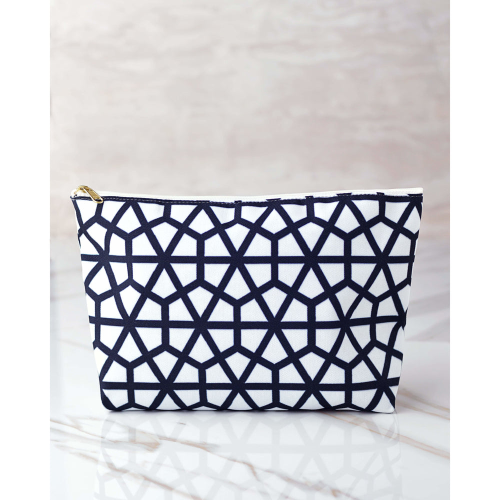 Keep it Together USA-Made Cosmetic Bag