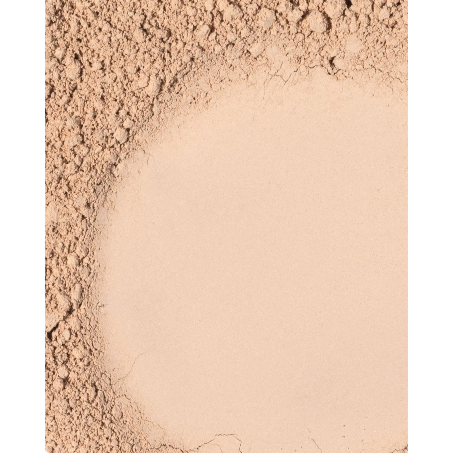 Glam - Omiana Loose Powder Mineral Foundation No Titanium Dioxide and No Mica