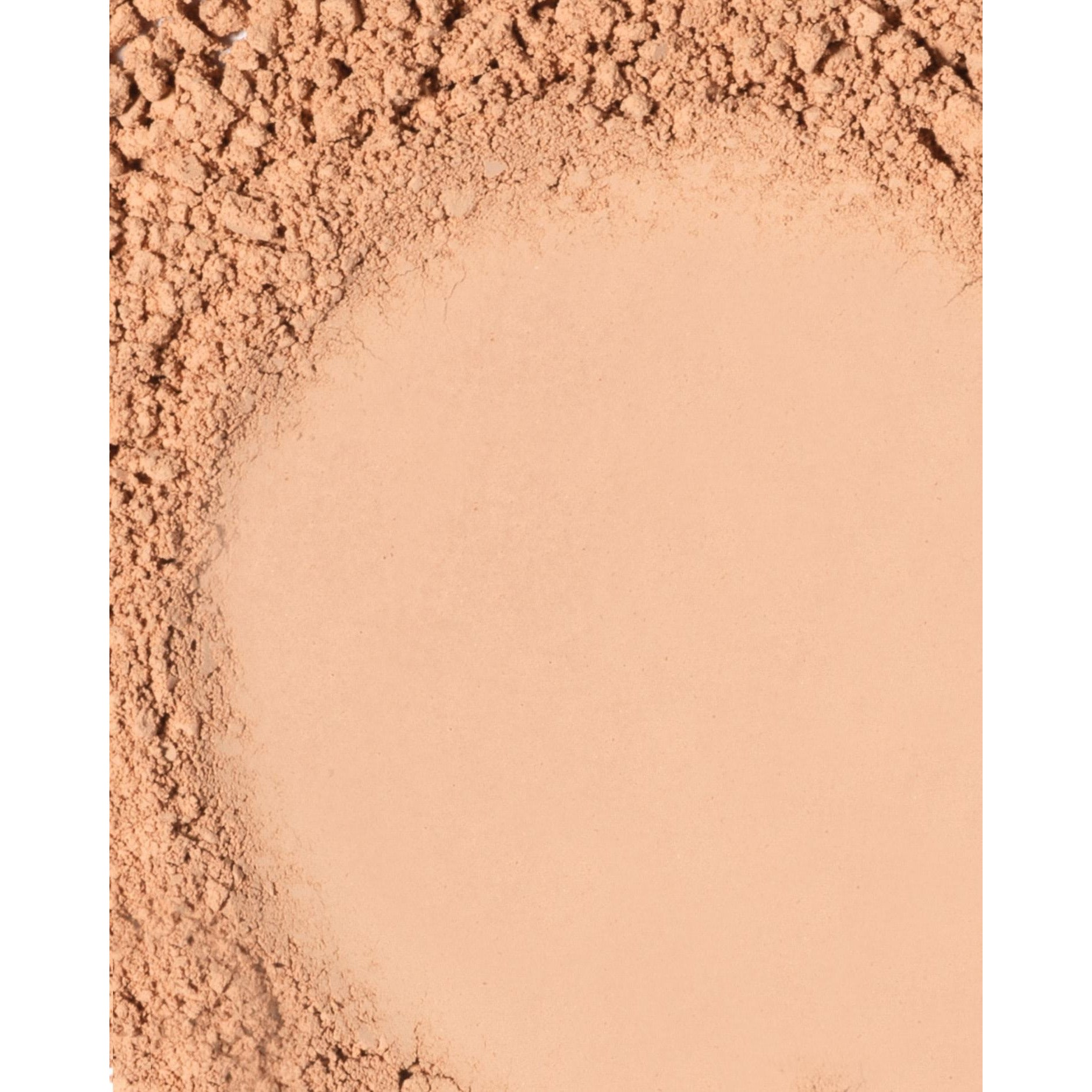Nice - Omiana Loose Powder Mineral Foundation No Titanium Dioxide and No Mica