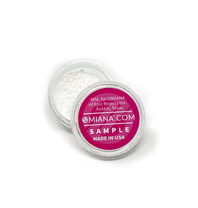 Mineral Veil / Finishing Powder - Sample Size