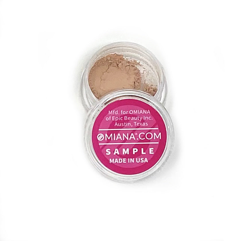 Loose Powder Bronzer - SAMPLE