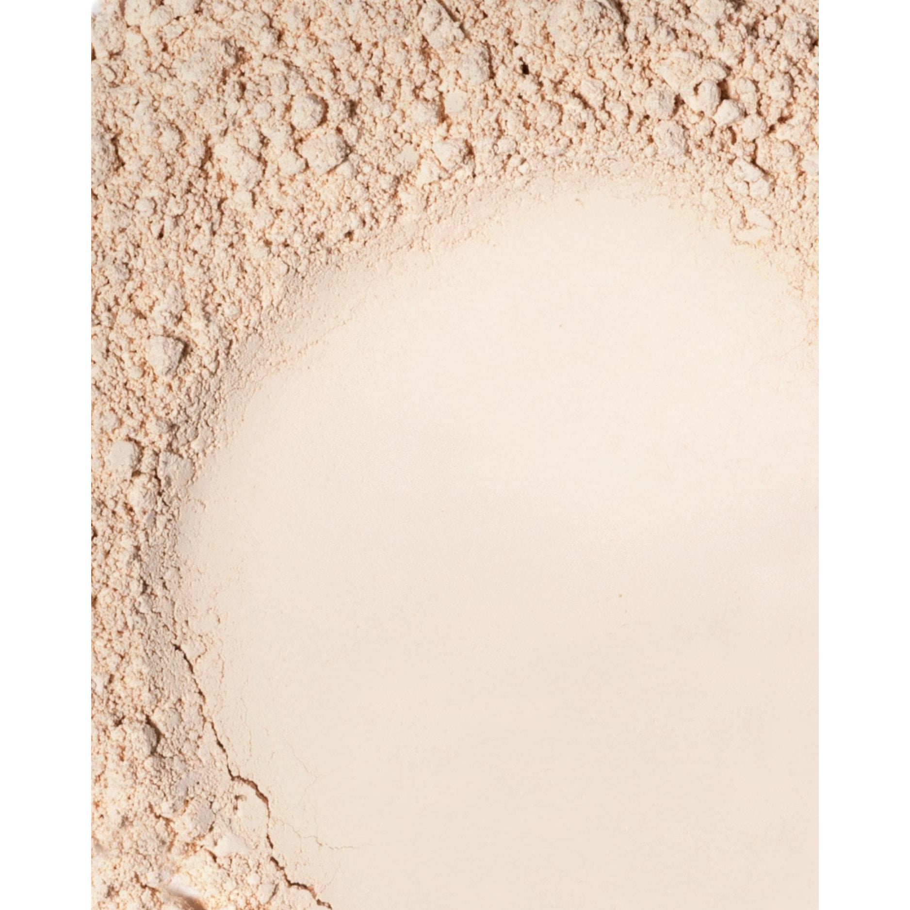 Sanguine - Omiana Loose Powder Mineral Foundation No Titanium Dioxide and No Mica