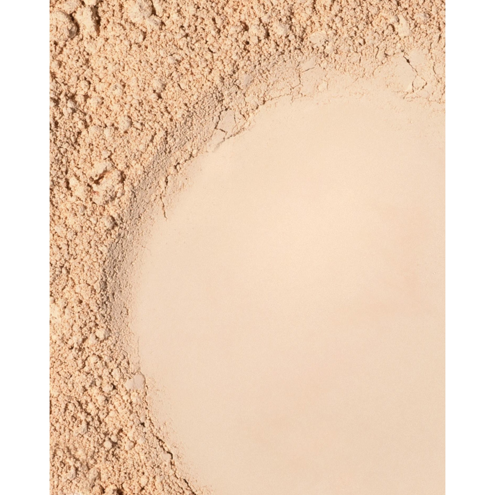 Thoughtful - Omiana Loose Powder Mineral Foundation No Titanium Dioxide and No Mica