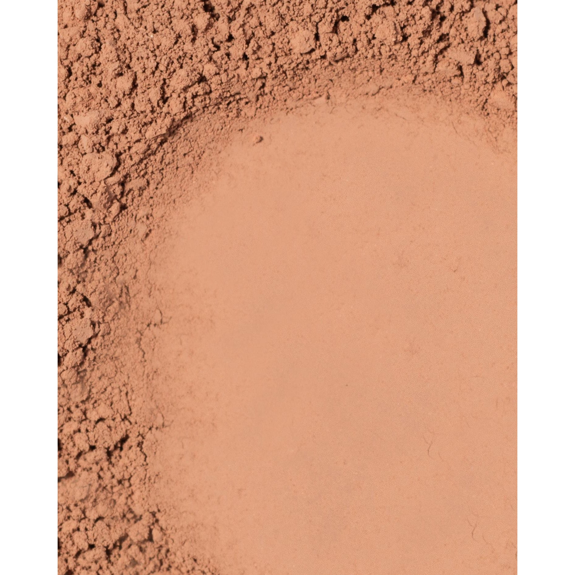 Wise - Omiana Loose Powder Mineral Foundation No Titanium Dioxide and No Mica