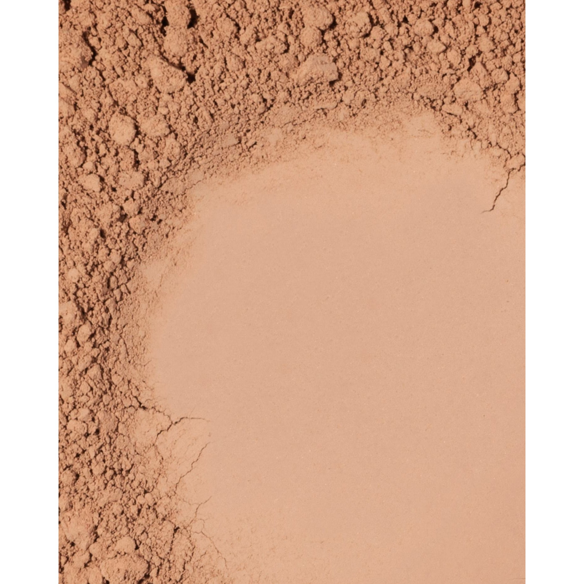 Witty - Omiana Loose Powder Mineral Foundation No Titanium Dioxide and No Mica