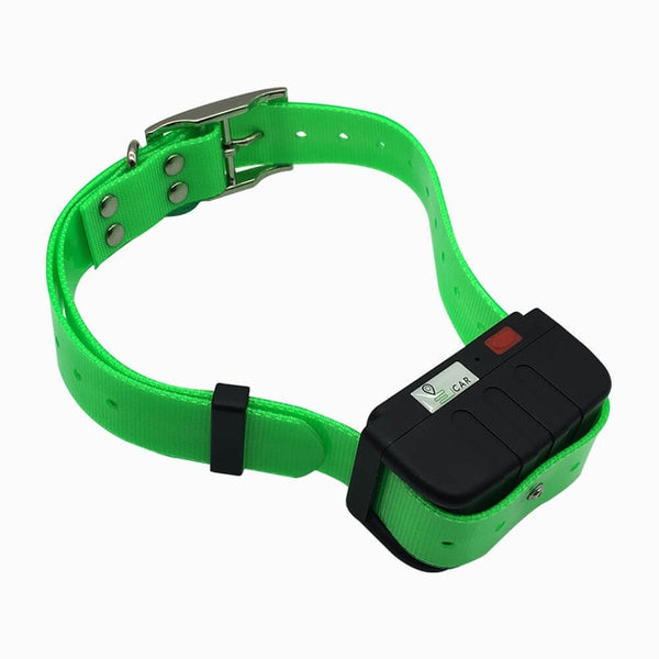 Pets Waterproof IP67 Mini GPS AGPSTracking Collar - ourfurryfriendshub