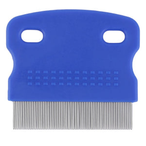 Pets Flea Comb Steel Hair Brush - ourfurryfriendshub
