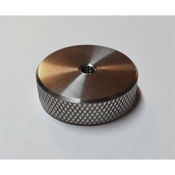 Scout Knurled Stabiliser Weights