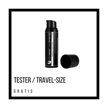 Laden Sie das Bild in den Galerie-Viewer, UrbanArtist Probiotic Day Fluid. Exklusive, leichte Premium-Tagespflege mit Anti-Pollution Effekt und hochwertigen Pflegestoffen. Gratis Tester - Travel Size