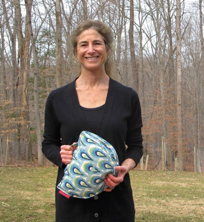 Meditating on the Go: Choosing a Portable Meditation Cushion